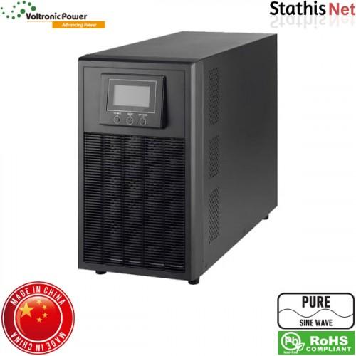 UPS on line 3000VA liner pro 3K-LCD BK VOLTRONIC