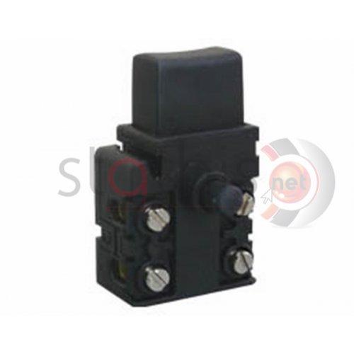 Διακόπτης εργαλειών απλός 250V 2P 10Α HY79C