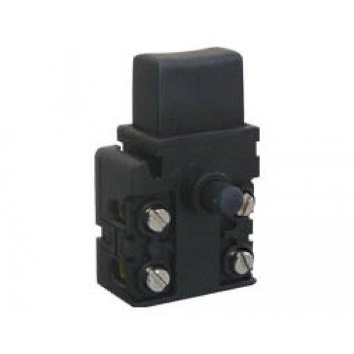 Διακόπτης εργαλειών απλός 250V 2P 10Α HY79C-21 Kedu