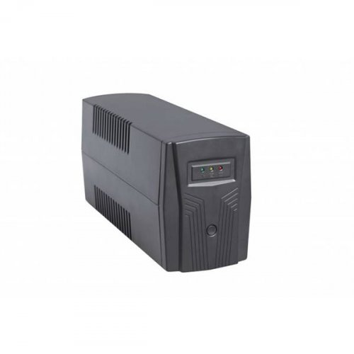 UPS line interactive 650VA προσομοιωμένου ημιτόνου NG NEURAL GEAR