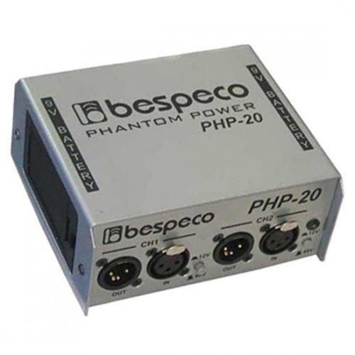 Τροφοδοτικό 2 x 12-48V Phantom PHP20 BESPECO