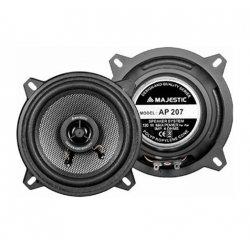 Ηχείο Αυτοκινήτου 13cm 2 WAY 120 watt AP 207 MAJESTIC