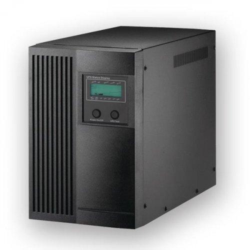 UPS line interactive 3000VA προσομοιωμένου ημιτόνου PL-5330-BLU