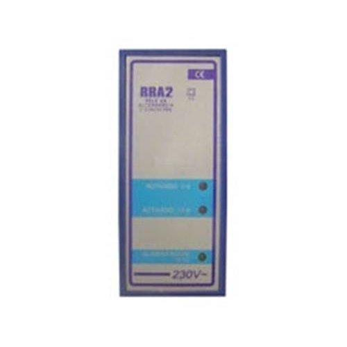 Relay εναλλαγής 2 αντλιών 230V 11P RRA2 (ASA2) Asiaon