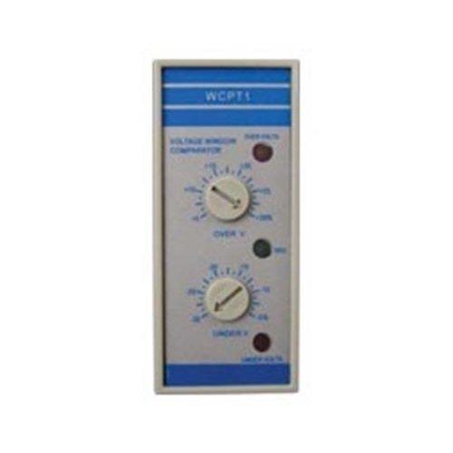 Relay επιτήρησης δικτύου (υπόταση και υπέρταση) με έλεγχο 2Φ 11P τριφασικός ( 3Φ ) WCPT1 (AS-PT1) Asiaon