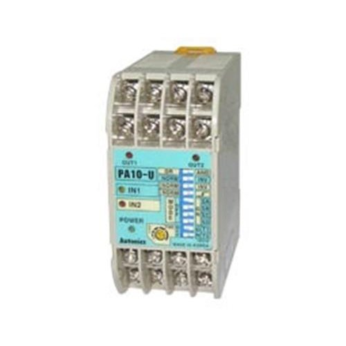 Ελεγκτής αισθητηρίων 10-240VAC NPN PA10-U AUTONICS