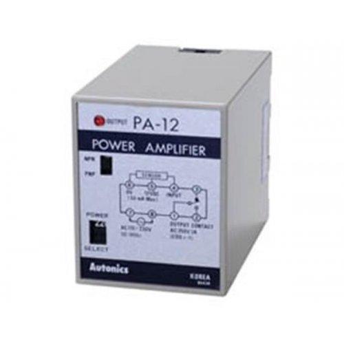 Ελεγκτής αισθητηρίων 110-220VAC NPN/PNP PA-12 AUTONICS