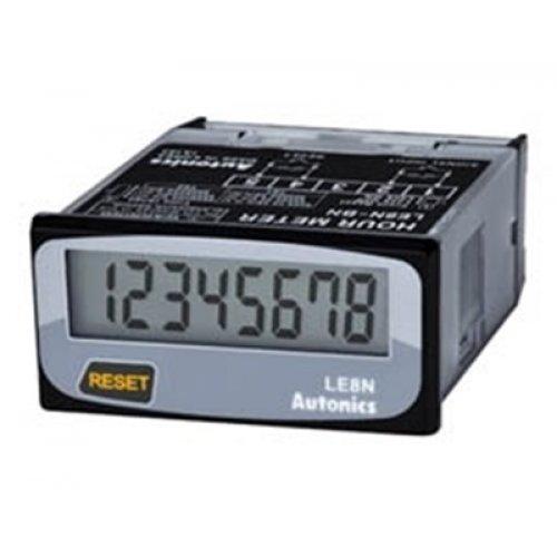 Μετρητής ταχύτητας με LCD 48X24 24-240VAC 20cps LA8N-BF Autonics