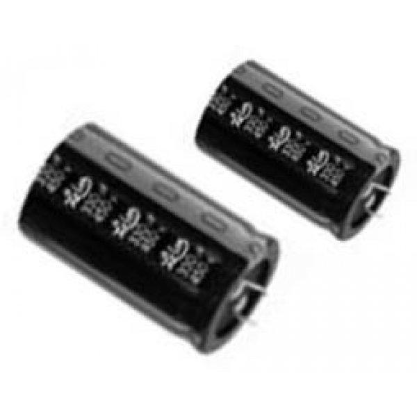 Πυκνωτής ηλεκτρολυτικός LPW35V10000μf SNAP 85*C 25x40mm LELON