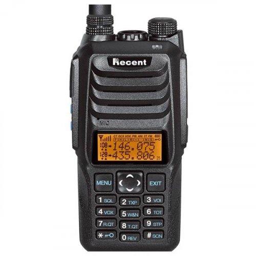 Πομποδέκτης Φορητός VHF/UHF 10 Watt RS-589 Recent