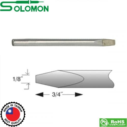 Μύτη κολλητηρίου F1 για το κολλητήρι SR-963A Solomon