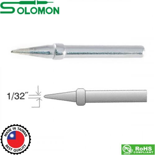 Μύτη κολλητηρίου F2 για το κολλητήρι SR-963A Solomon