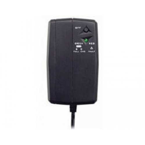 Ups line interactive mini 25w output 12 DC epower voltronic