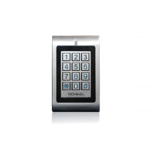 Αυτόνομο σύστημα ελέγχου πρόσβασης  με πληκτρολόγιο κάρτα proximity & 2 εξόδους ρελέ SK1