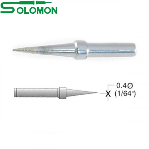 Μύτη κολλητηρίου 623 (κοντή) 0.4mm για το κολλητήρι SL-20I/SL-30I Solomon