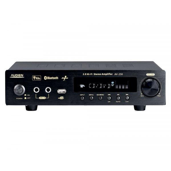 Ραδιοενισχυτής Hi-Fi Stereo AV-250 Audien