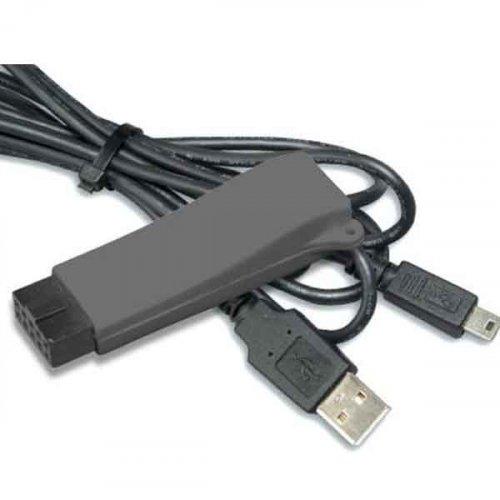 Καλώδιο σύνδεσης προγραμματισμού με υπολογιστή D-LINK USB για πίνακες και συσκευές Crow
