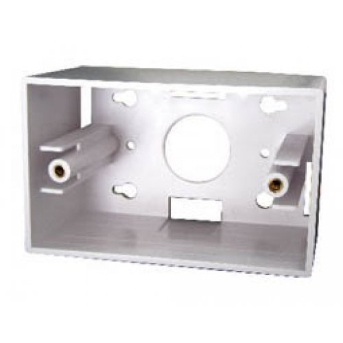 Κουτί τοίχου πρίζας δικτύου 114x70x47 7PK-318 Proskit