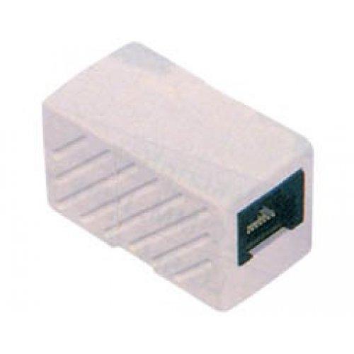 Jack RJ45 CAT5e UTP F/F adaptor σύνδεσης 7PK-315A-CE/WH Proskit