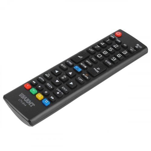 Τηλεχειριστήριο Universal για LG LTV-914