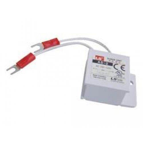 Πηνίο αντιπαροχής relay ισχύος AS2 CR+VAR AC100-125V LG