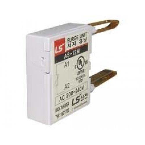 Πηνίο αντιπαροχής relay ισχύος AS12M/2 VAR AC60-127V LG