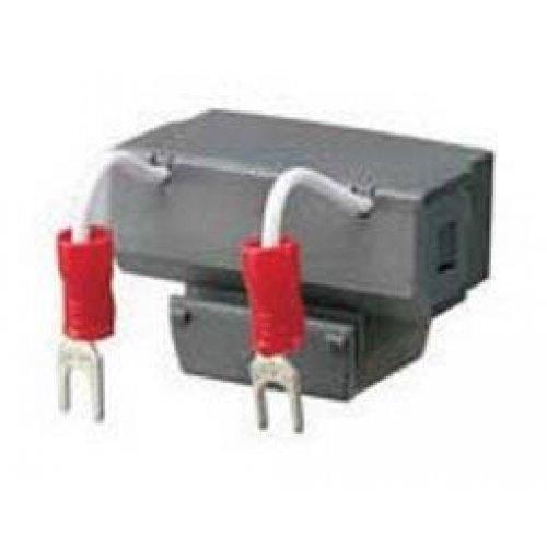 Πηνίο αντιπαροχής relay ισχύος US12 AC/DC100-125V Susol / Metasol LG