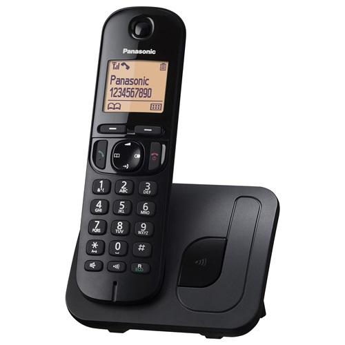 Τηλεφωνο Ασύρματο Panasonic KX-TGC210