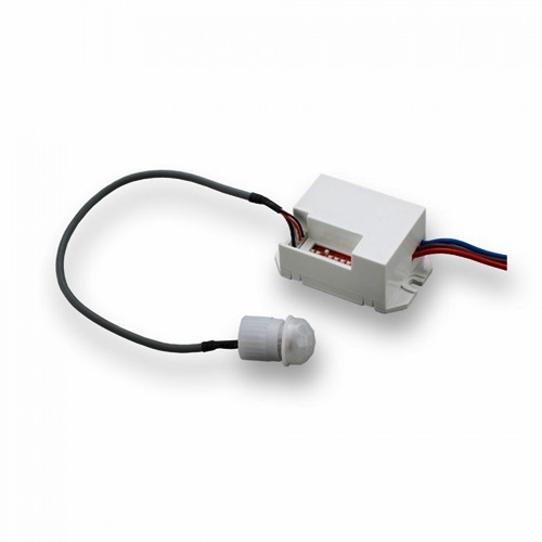 Αισθητήρας κίνησης με ρυθμιζόμενη χρονοκαθυστέρηση 5082 VT-8022 V-TAC