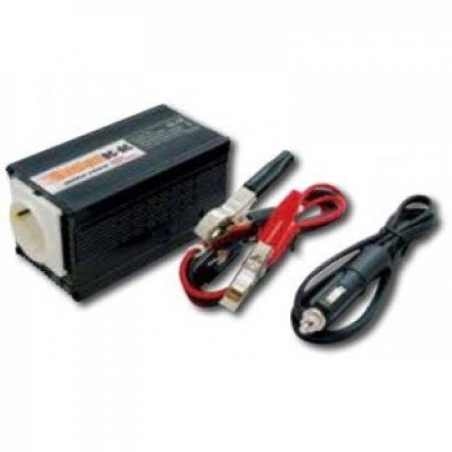 Inverter 24V DC -> 230V 300W + USB τροποποιημένο ημίτονο SPS-300-24USB Linkhmap