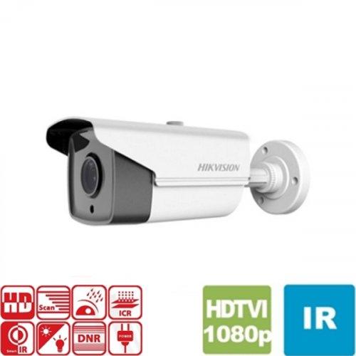 Κάμερα Bullet IR 2.8mm Turbo-HD 1080p DS-2CE16D0T-IT3 Hikvision