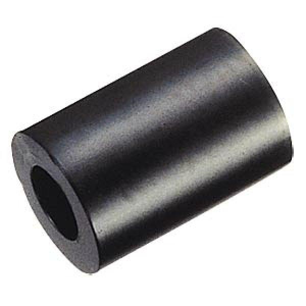 Αποστάτης πλαστικός κυλινδρικός 5mm DK 5MM