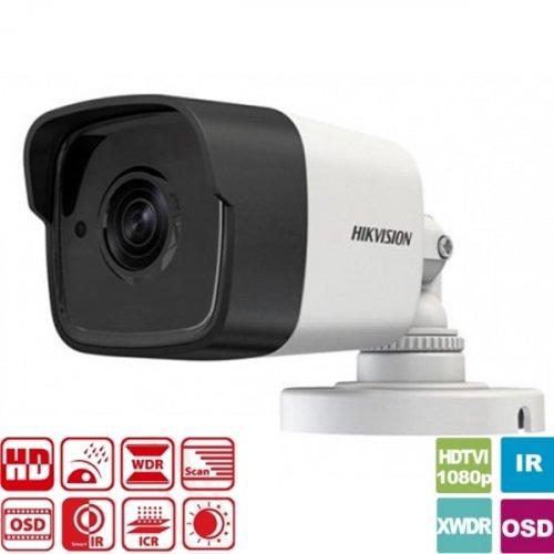 Κάμερα Bullet IR 3.6mm IP66 Turbo-HD 1080p DS-2CE16D7T-IT Hikvision