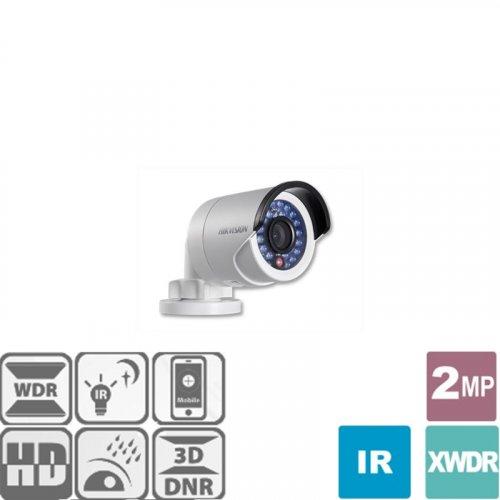 Κάμερα Bullet 4mm IP 4MP IP66 DS-2CD2022WD-I Hikvision