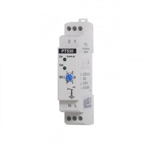 Επιτηρητής διαδοχής φάσης μονοφασικός ( 1Φ ) 168V AC PT530 Power Electronics Control