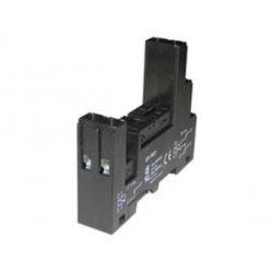 Βάση ράγας mini relay 2 pins ES 50/3 ERSCE