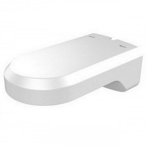 Πλαστική βάση τοίχου για καμερες Fish Eye DS-1294ZJ Hikvision