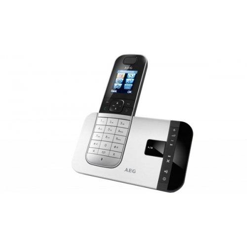 Τηλέφωνο ασύρματο με έγχρωμη οθόνη Voxtel D575 AEG