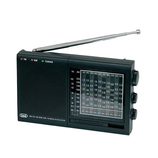 Ομαλή είσοδος ραδιοφώνου
