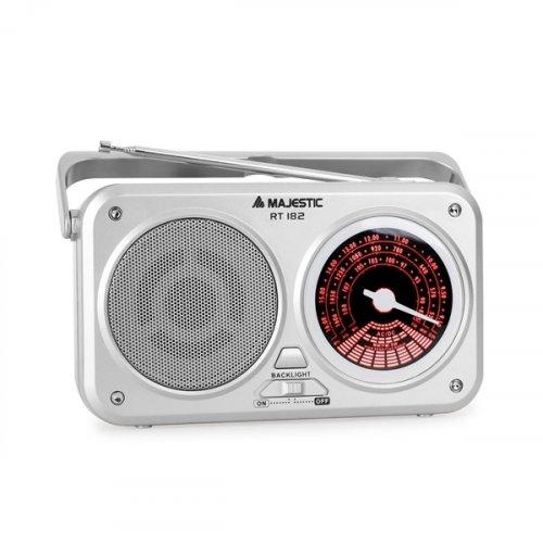 Ραδιόφωνο AM/FM RT 182 Majestic