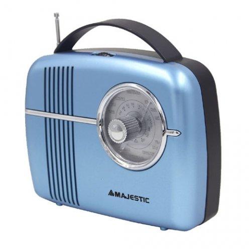Ραδιόφωνο AM/FM RT 188 Majestic