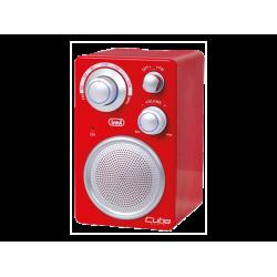 Ραδιόφωνο Κόκκινο RA 742 T Trevi