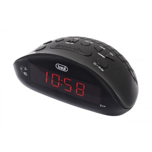 Ρολόι-ράδιο RC 832 TREVI
