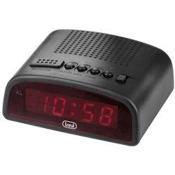 Ρολόι-ράδιο EC 875 TREVI