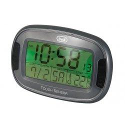 Ρολόι ψηφιακό - ξυπνητήρι SLD 3070 TREVI