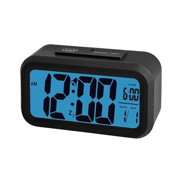 Ρολόι-ράδιο SLD 3068 TREVI