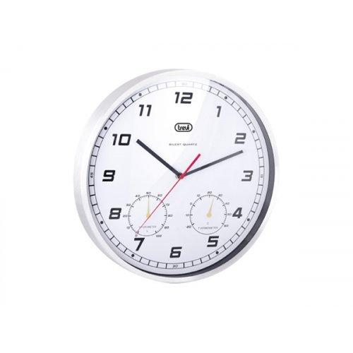 Ρολόι τοίχου OM 3328 HT TREVI