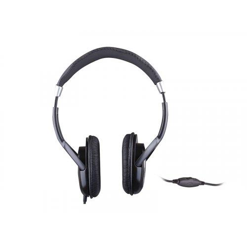 Ακουστικά Στερεοφωνικά Ενσύρματα HTV 639 Trevi