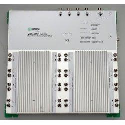 Πολυδιακόπτης stand alone 5x32 εξόδων MSS-0532 IKUSI