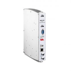 Διαμορφωτής ψηφιακός HD DVB-T/C με IP έξοδο MHD-202 IKUSI